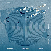Wor(l)d Connects Vol.1 Instrumentals by Various Artists