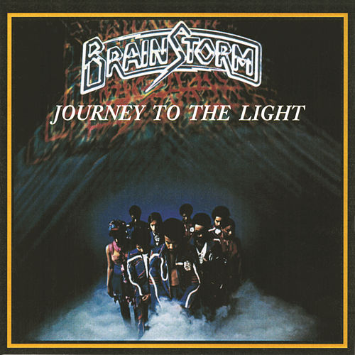 Journey To The Light by Brainstorm