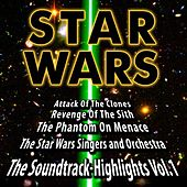 Star Wars by The Star Wars Singers and Orchestra