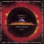 Armageddon - The Album von Various Artists