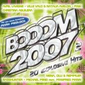 Booom 2007 - The Second von Various Artists