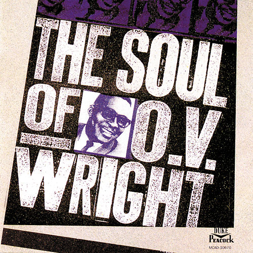 The Soul Of O.V. Wright von O.V. Wright