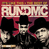 It's Like This - The Best Of von Run-D.M.C.