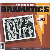 The Best Of The Dramatics von The Dramatics
