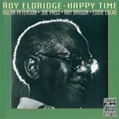 Happy Time von Roy Eldridge