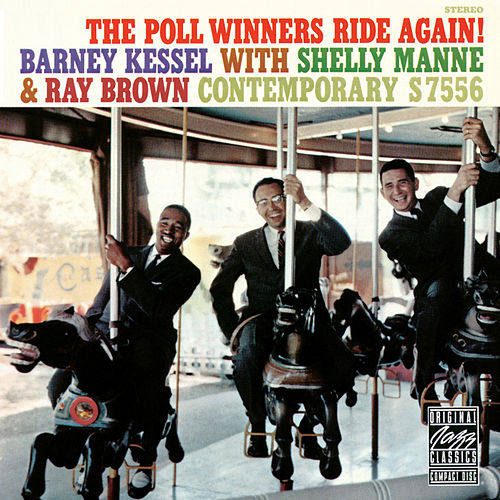 The Poll Winners Ride Again! von Various Artists