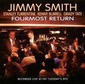 Fourmost Return von Jimmy Smith