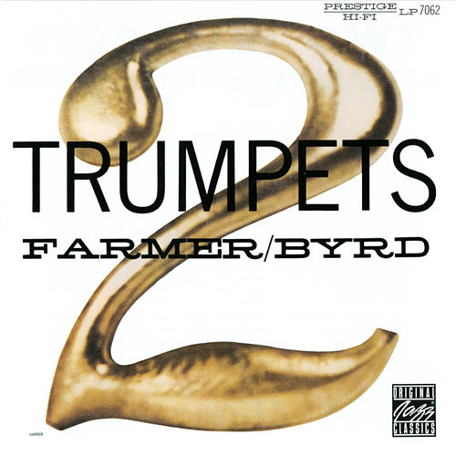 2 Trumpets von Various Artists