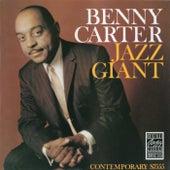 Jazz Giant von Benny Carter