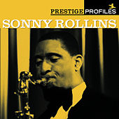 Prestige Profiles: Sonny Rollins von Various Artists