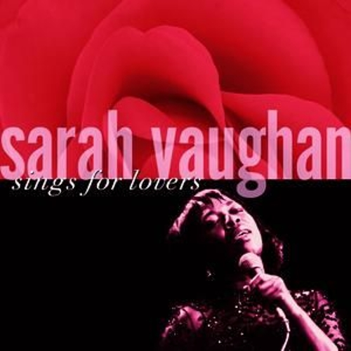 Sings For Lovers von Sarah Vaughan