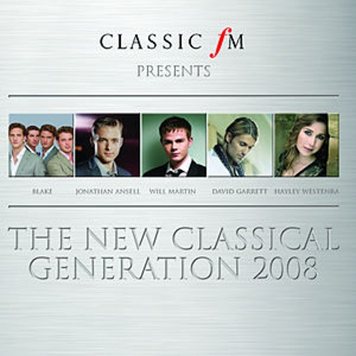 The New Classical Generation 2008 von Various Artists