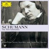 Schumann - The Masterworks von Various Artists