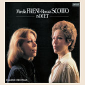 Mirella Freni - Renata Scotto: In Duet von Mirella Freni
