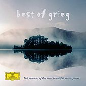 Best of Grieg von Various Artists