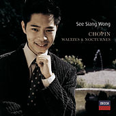 Chopin: Waltzes and Nocturnes von See Siang Wong