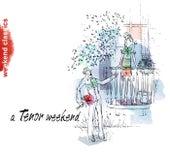 A Tenor Weekend von Various Artists