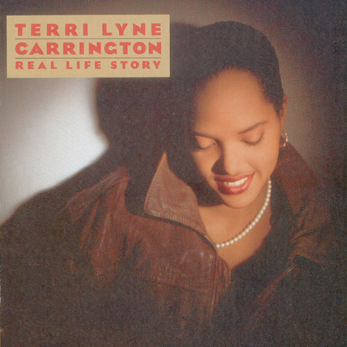 Real Life Story von Terri Lyne Carrington