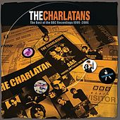The Best Of The BBC Sessions 1999 - 2006 von Charlatans U.K.