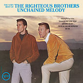 The Very Best Of The Righteous Brothers - Unchained Melody von The Righteous Brothers
