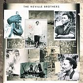 Family Groove von The Neville Brothers
