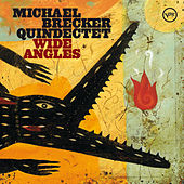 Wide Angles von Michael Brecker