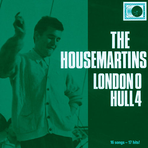 London O Hull 4 von The Housemartins