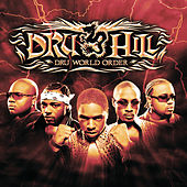 Dru World Order von Dru Hill