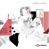 Live à l'Olympia von Emilie Simon