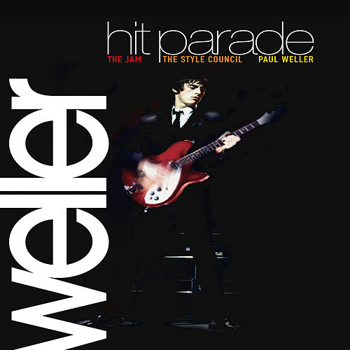 Hit Parade Box Set von Various Artists