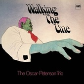 Walking The Line by Oscar Peterson