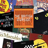 British Invasion: Broadway 1981-1992 von Various Artists
