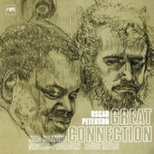 Great Connection by Oscar Peterson