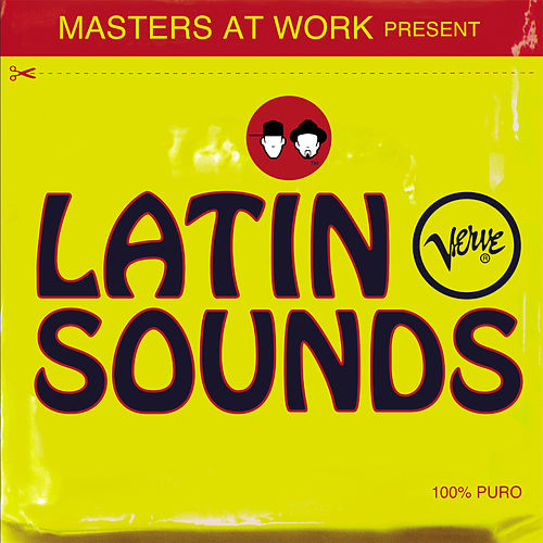 Present Latin Verve Sounds von Various Artists