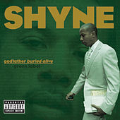 Godfather Buried Alive von Shyne