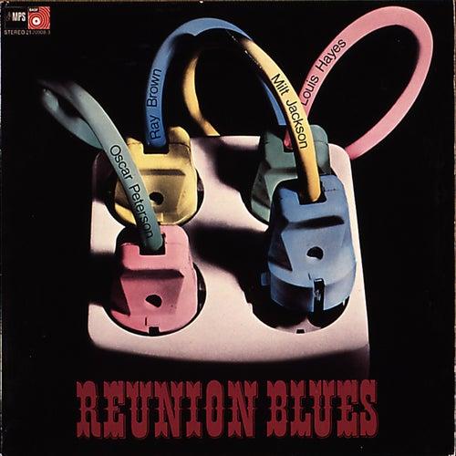 Reunion Blues by Oscar Peterson