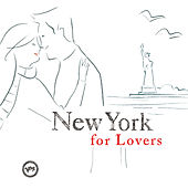 New York For Lovers von Various Artists