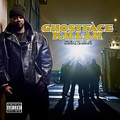 Fishscale von Ghostface Killah