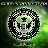 Hard Dance Nation Vol. 4 by Various Artists
