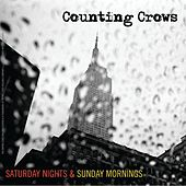 Saturday Nights & Sunday Mornings von Counting Crows