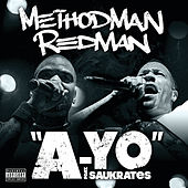 A-Yo von Method Man