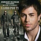 Lloro Por Ti - Remix von Enrique Iglesias