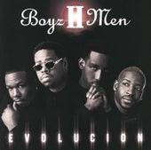 Evolucion von Boyz II Men