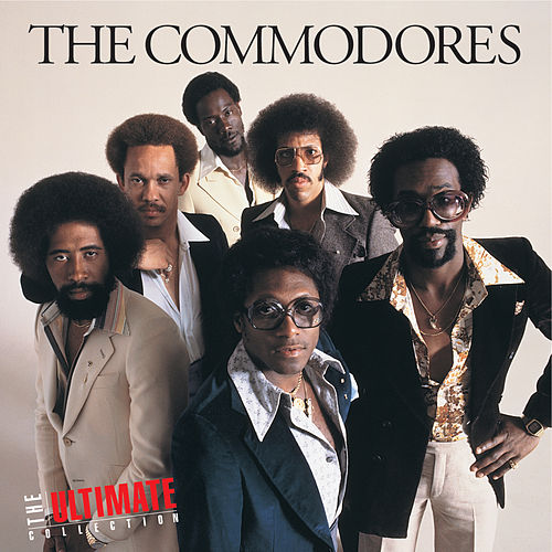 The Ultimate Collection: The Commodores von The Commodores