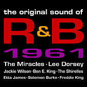 The Original Sound Of R&B 1961 von Various Artists