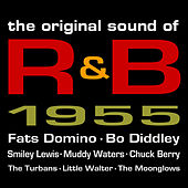 The Original Sound Of R&B 1955 by Various Artists