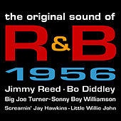 The Original Sound Of R&B 1956 by Various Artists