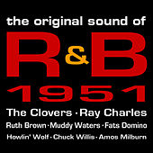 The Original Sound Of R&B 1951 by Various Artists