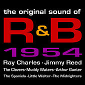 The Original Sound Of R&B 1954 by Various Artists
