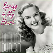 Love's Old Sweet Song by Deanna Durbin